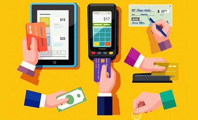 E-Ticarette En Çok Hangi Ödeme Yöntemini Kullandık?
