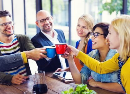 Seth Godin'den İyi Bir Ofis Hayatının Yazılı Olmayan Kuralları