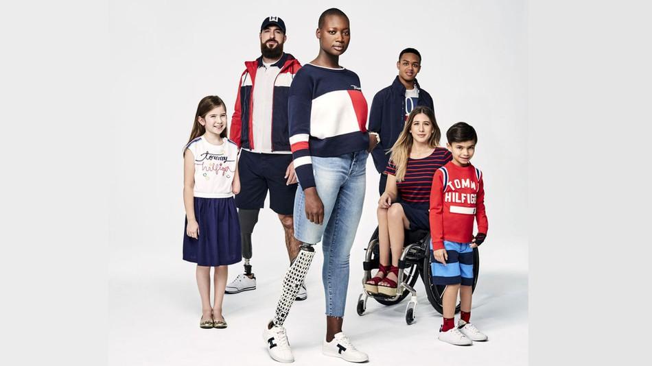 Tommy Hilfiger ile Moda Engel Tanımıyor: Engelli Bireylere Özel Tommy Adaptive Koleksiyonu ile Tanışın!
