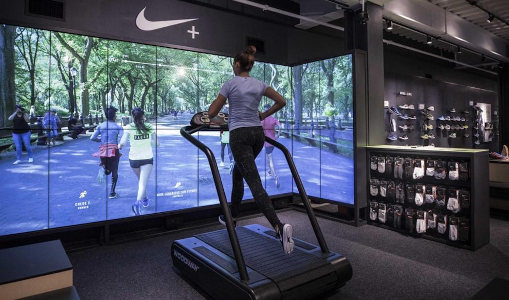 Nike, Kullanıcı Deneyimi ile Nasıl Yenilik Yapıyor?