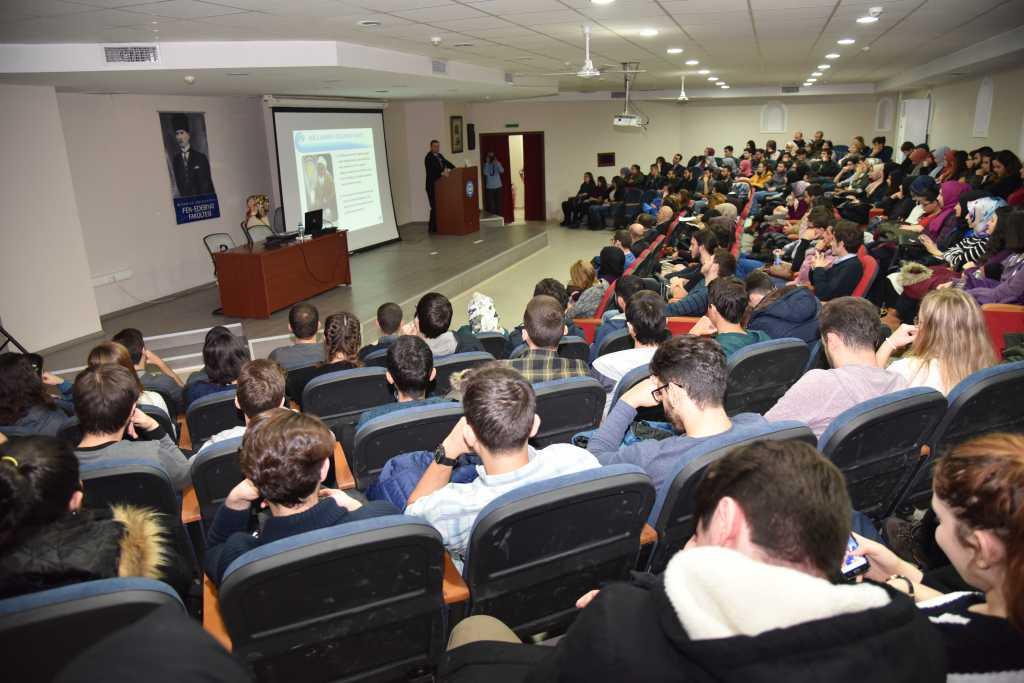 Dijital Pazarlamanın Trendleri Marmara Üniversitesi'nde Konuşulacak