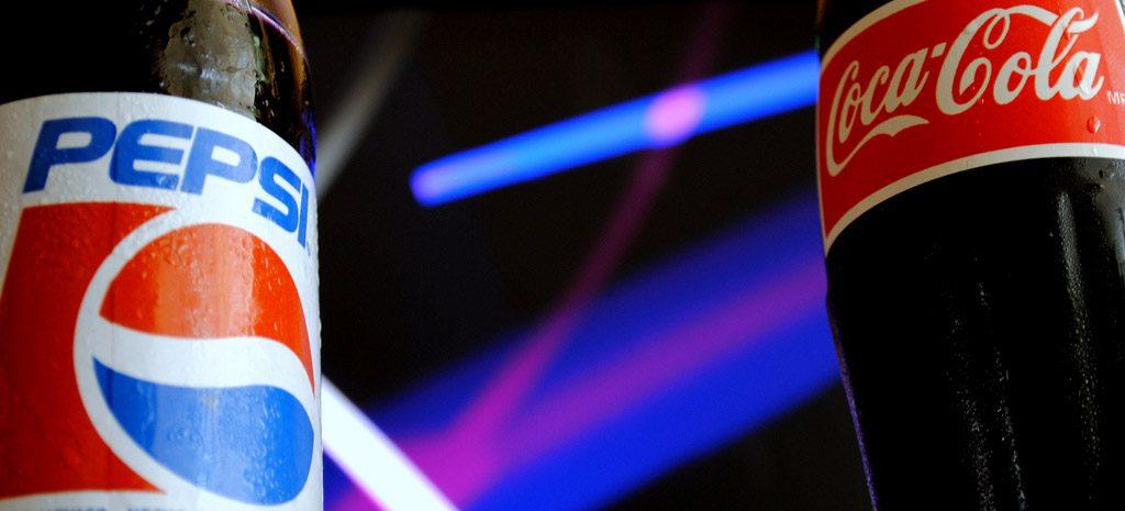 Kola Savaşları: Coca-Cola vs Pepsi