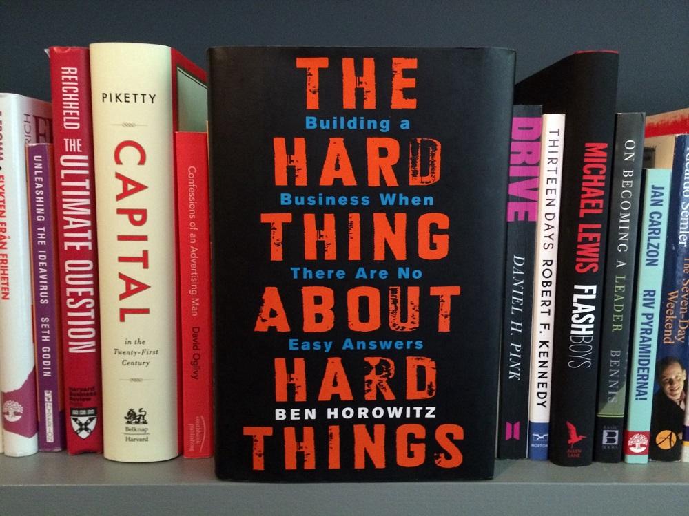 Dünyanın En İyi Girişim Yatırımcılarına İlham Veren Kitaplar