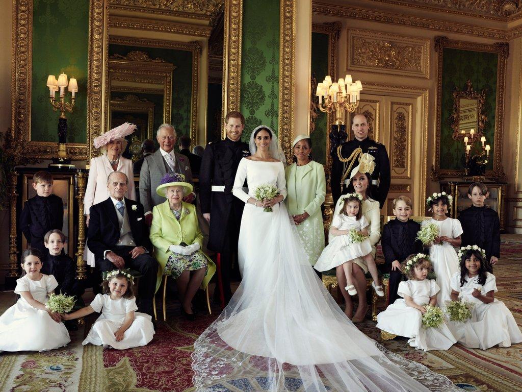 Kraliyet Düğününden Çıkarılacak 10 Pazarlama Dersi