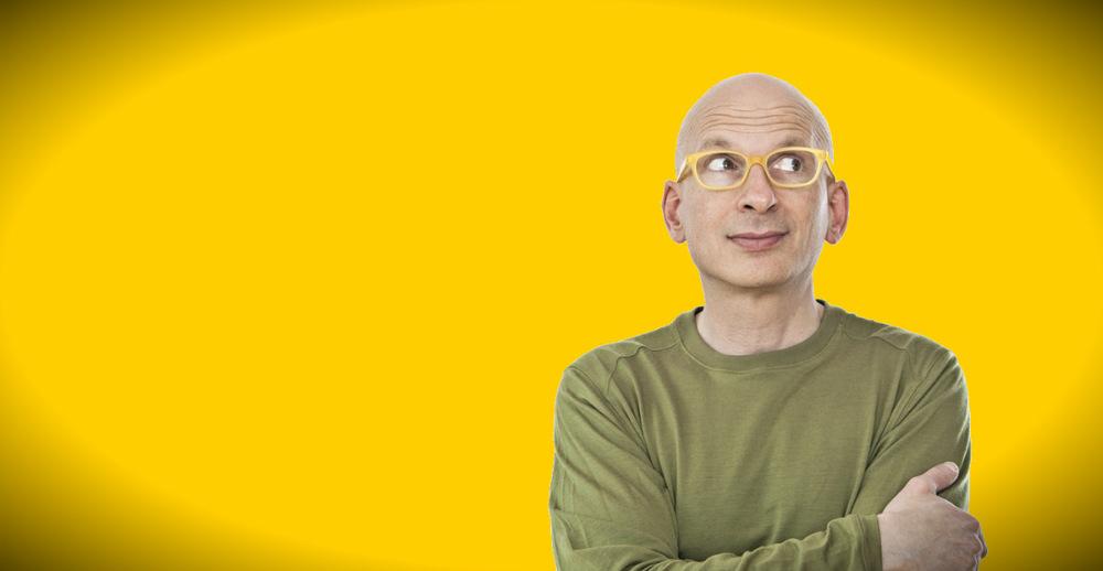 Pazarlama Dehası Seth Godin'in Mutlaka Okumanız Gereken 6 Kitabı