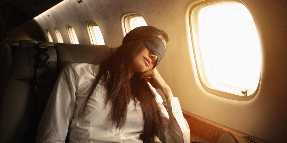 Hava Yolu Şirketlerinin Yeni Odağı: Uyku Deneyimi