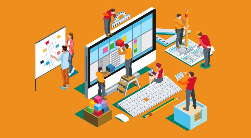 6 Adımda Web Tasarım İşine Nasıl Başlanır? | Pazarlamasyon