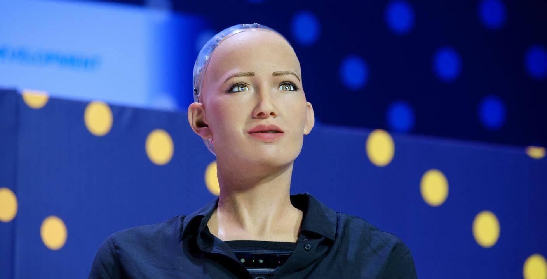 Robotlar İşlerimizi Elimizden Alacak mı?