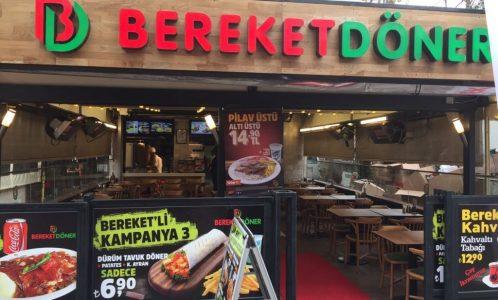 """Bereket Döner'e """"Come to Beşiktaş"""" Davası"""