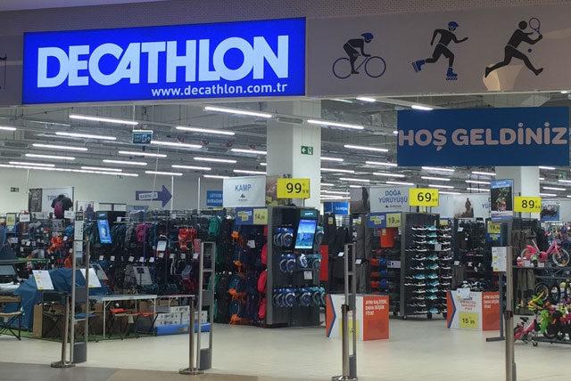 Decathlon'un 2019 Hedefi: %40 Yerli Üretim