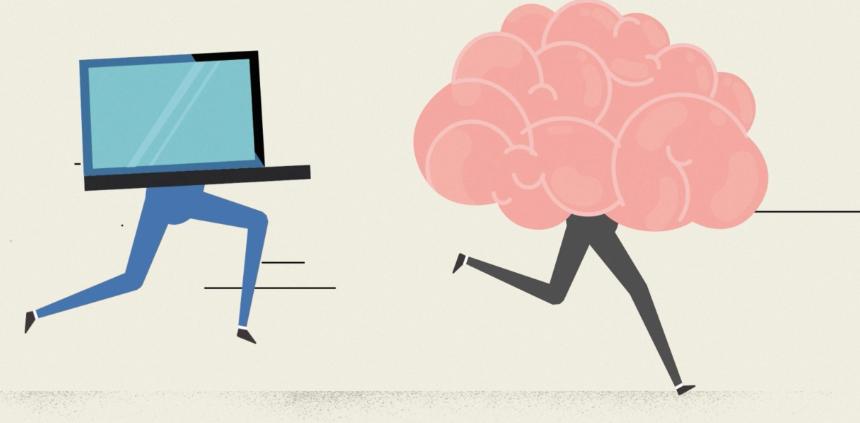 Dijital Pazarlamada Geleceğin Ayak İzleri: Veri