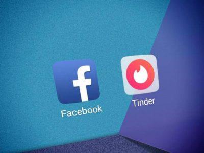 Facebook, Tinder'ı da Karşısına Alıyor