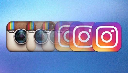 En Popüler Sosyal Medya Platformlarının Eski Logoları