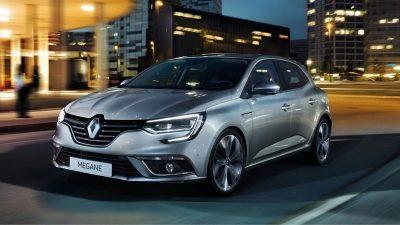 Getir'den Renault Megane sipariş ettik!