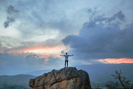Başarılı İnsanlar Nasıl Bu Kadar Sakin Kalabiliyor?