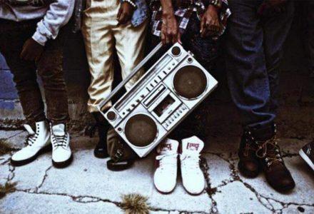 Türkiye'de Rap Müzik Kültürü ve Pazarlama İlişkisi