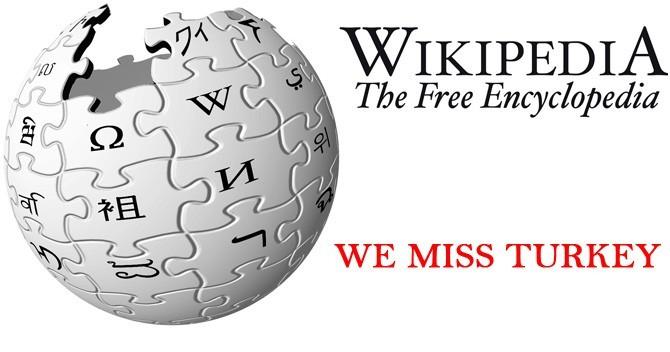 """Wikipedia'dan Yeni Bir """"Türkiye'yi Özledik"""" Kampanyası"""
