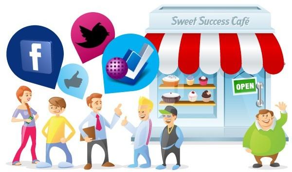 Küçük İşletmelerin Sosyal Medya Pazarlamasında En Sık Yaptığı 4 Hata