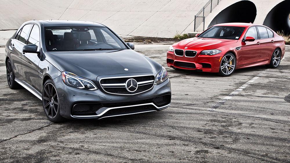 BMW ve Mercedes-Benz, Mobilite Alanında Ortaklık Kurdu