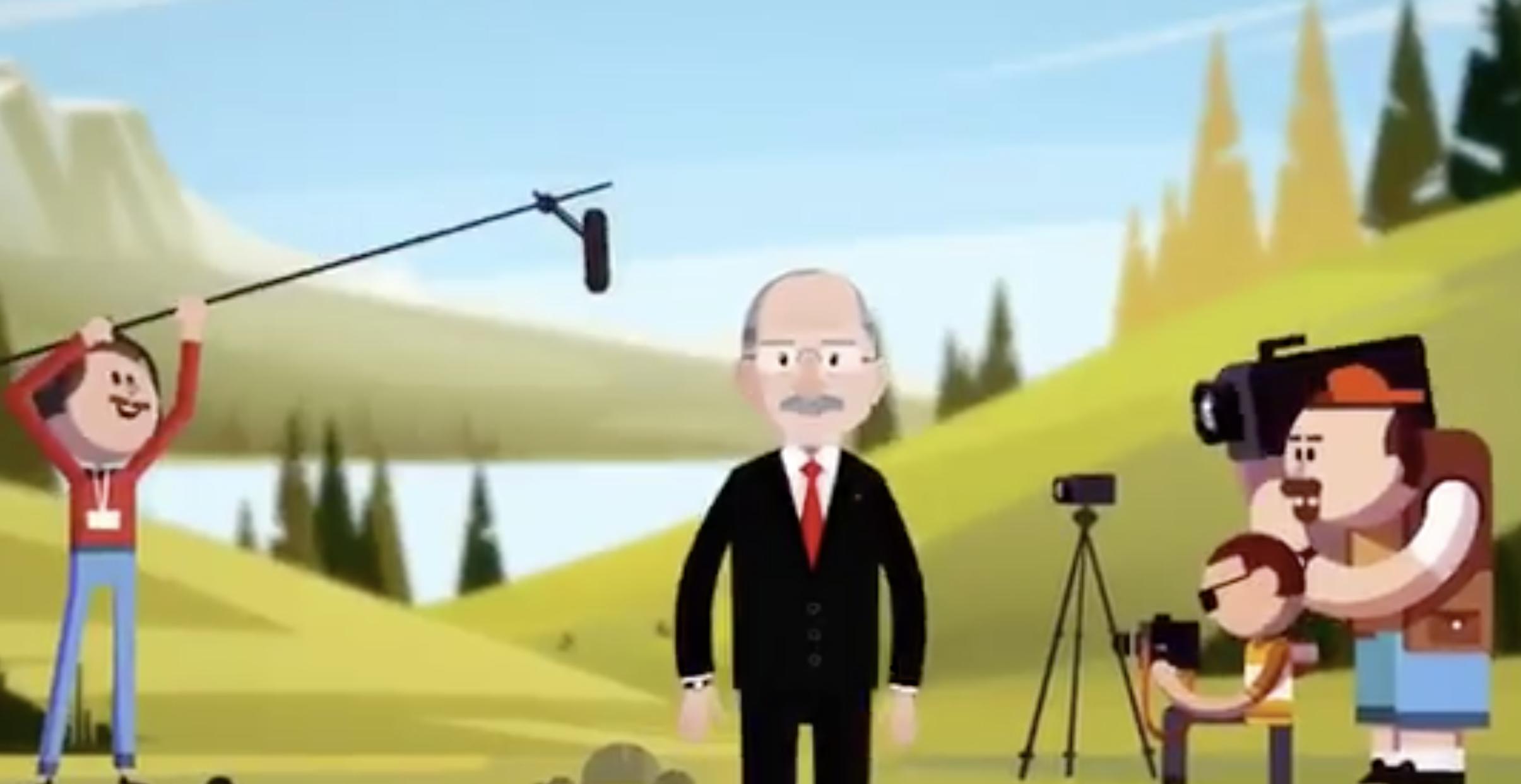 CHP'den Z Kuşağına Yönelik Reklam