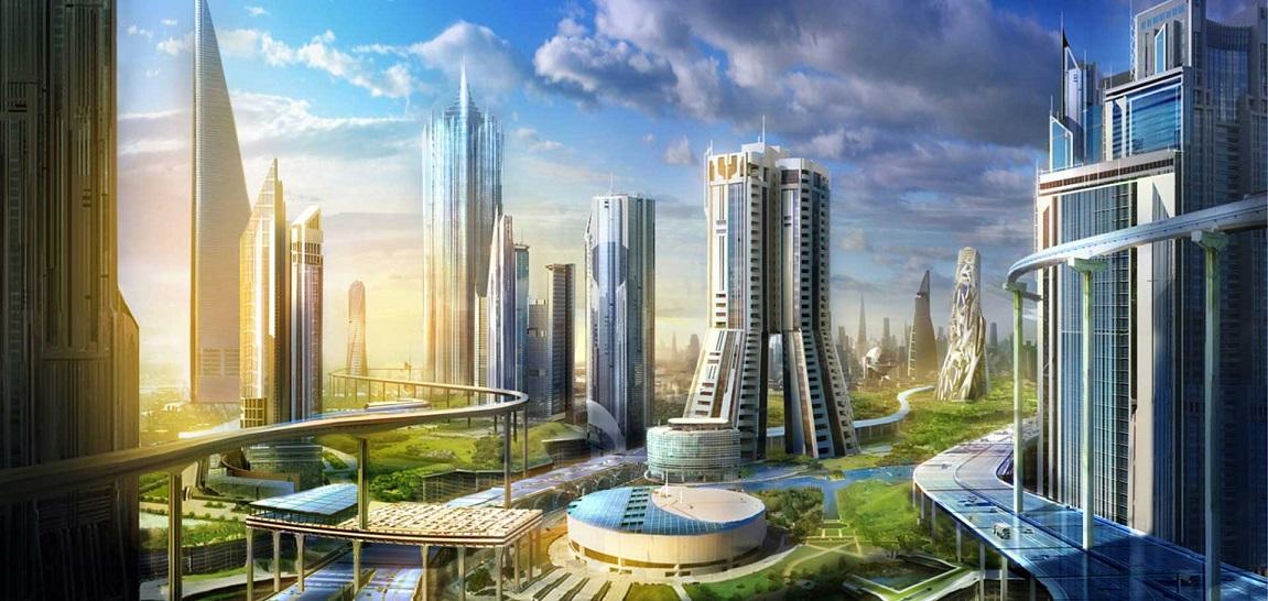 Dünyanın Geleceğe En Hazır Şehirleri