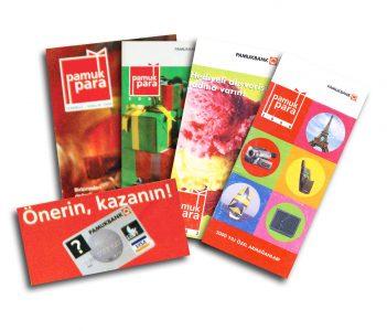 Sadakat Programlarında Geçmişten Günümüze Türkiye