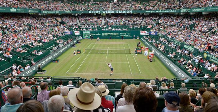Wimbledon Tenis Turnuvası'nda Özet Görüntülerin Hazırlanmasında Yapay Zeka Kullanılacak