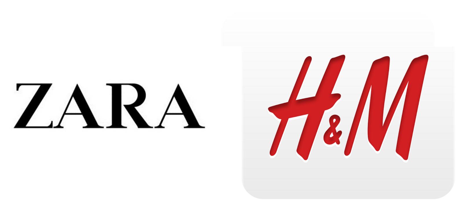 Hazır Giyim Savaşları: Zara vs H&M