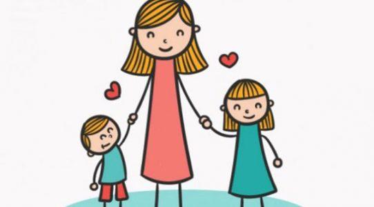 Annelerimizi Daha Çok Seviyoruz!