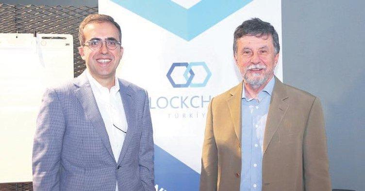 Blockchain İçin Türkiye'de İlk 'Blok' Oluşturuldu