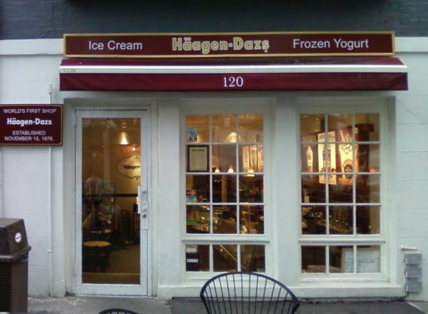 Uydurma İsmiyle Algıları Yöneten Dondurma Markasından Çıkarılacak Pazarlama Dersi