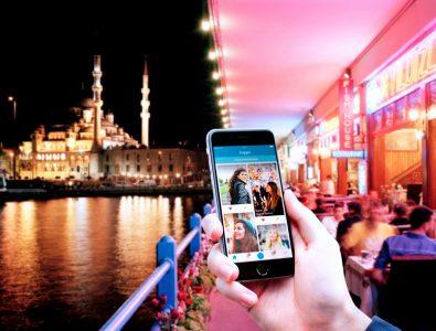 happn'dan Türkiye Araştırması: Her 10 Kişiden 6'sı Tanışma Uygulaması Kullanıyor