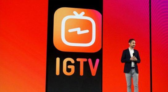 Instagram 1 Saate Çıkan Videoları Yayına Aldığı IGTV Uygulamasını Duyurdu