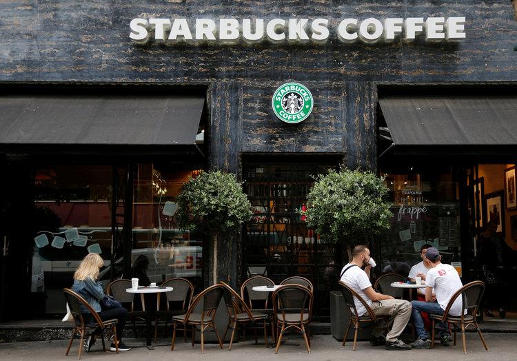 Starbucks ABD'deki 150 Mağazasını Kapatma Kararı Aldı