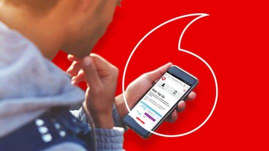 Vodafone Akıllı Telefon Kiralama Dönemini Başlatıyor