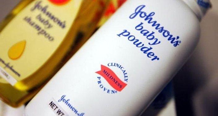 Johnson & Johnson'a Kanser Gerekçesiyle 4.7 Milyar Dolarlık Dava