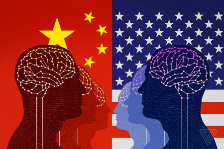 Dünyanın En Büyük 20 Teknoloji Şirketinin Tamamı, ABD ve Çin'de Bulunuyor