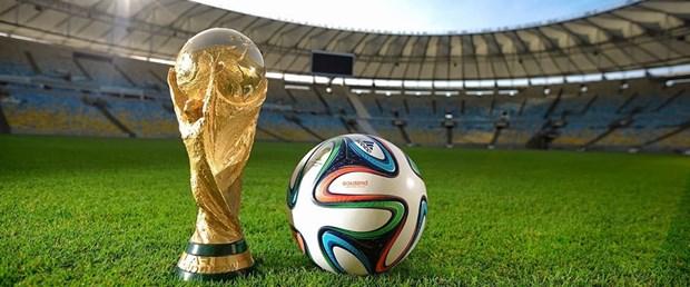 2018 Dünya Kupası'nın Enleri