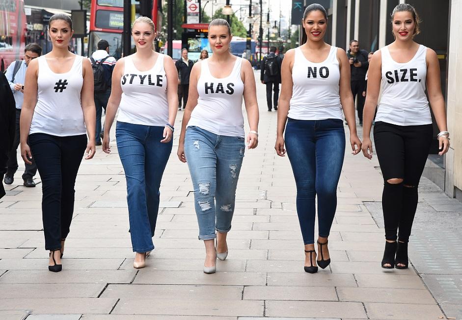 Giyim Sektörünün Önemsemediği Milyarlarca Dolarlık Pazar: Büyük Beden
