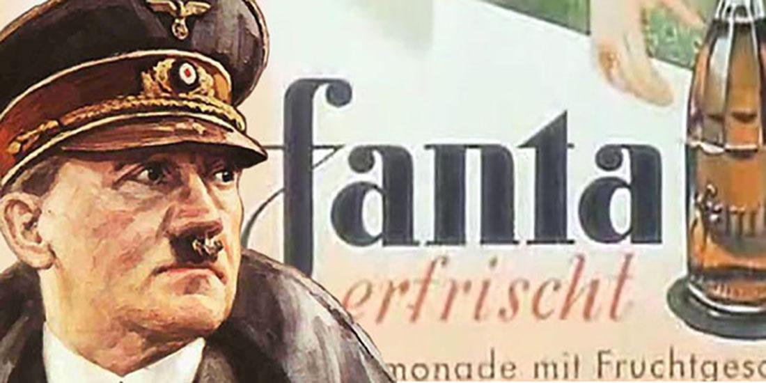 Fanta, Nazi Almanyası'nda Kolaya Alternatif Olarak Nasıl İcat Edildi?