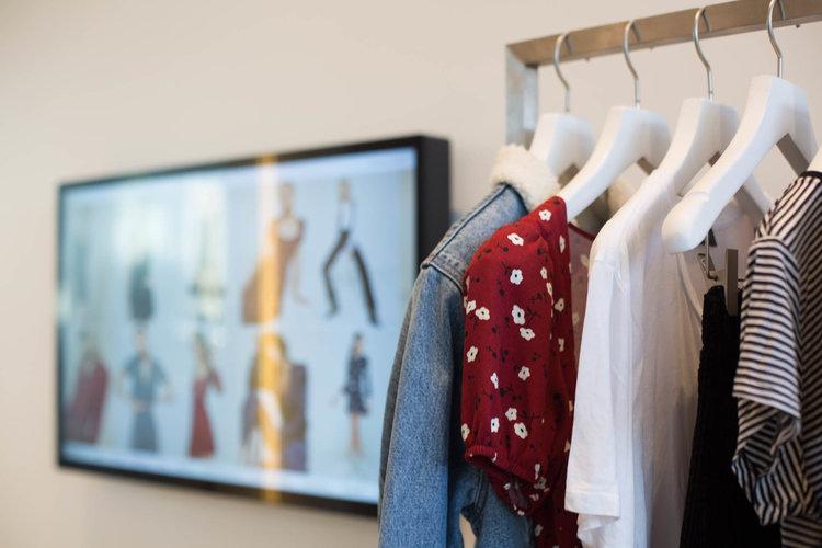 Salgında Modaya İlgi %36 Arttı