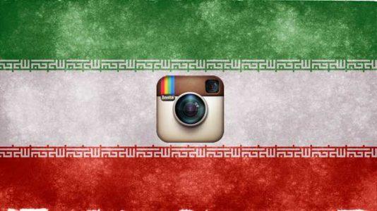 İran Instagram'ı Yasaklıyor