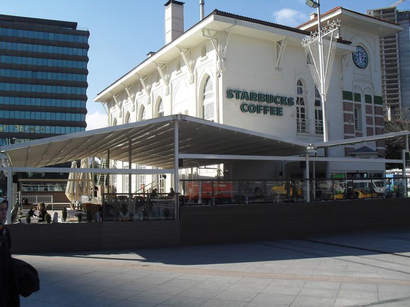 Ülkemizde Neden Bu Kadar Çok Starbucks Var?