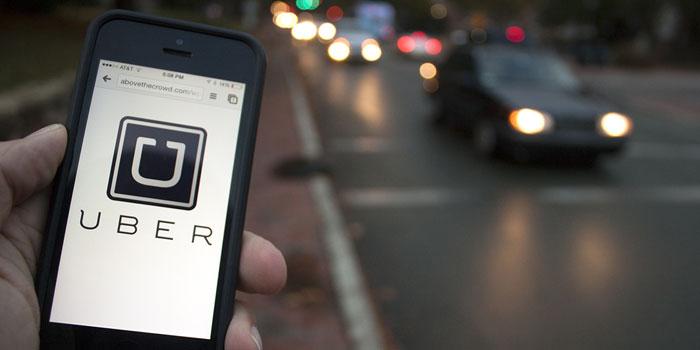 Uber'den E-Fatura Hamlesi