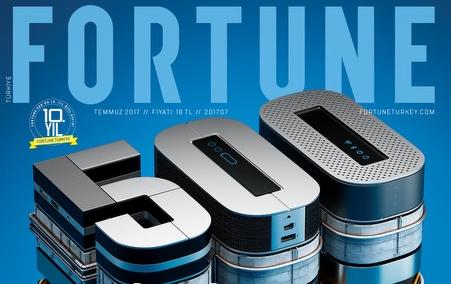 Fortune 500 Türkiye'nin En Büyük Şirketini Açıkladı