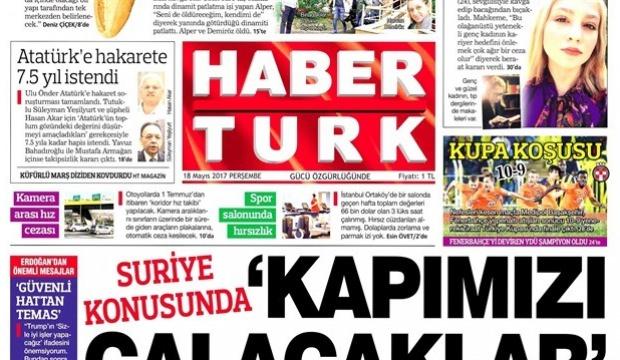 Yazılı Basın Dijitale Yenildi, Habertürk Gazetesi Kapanıyor