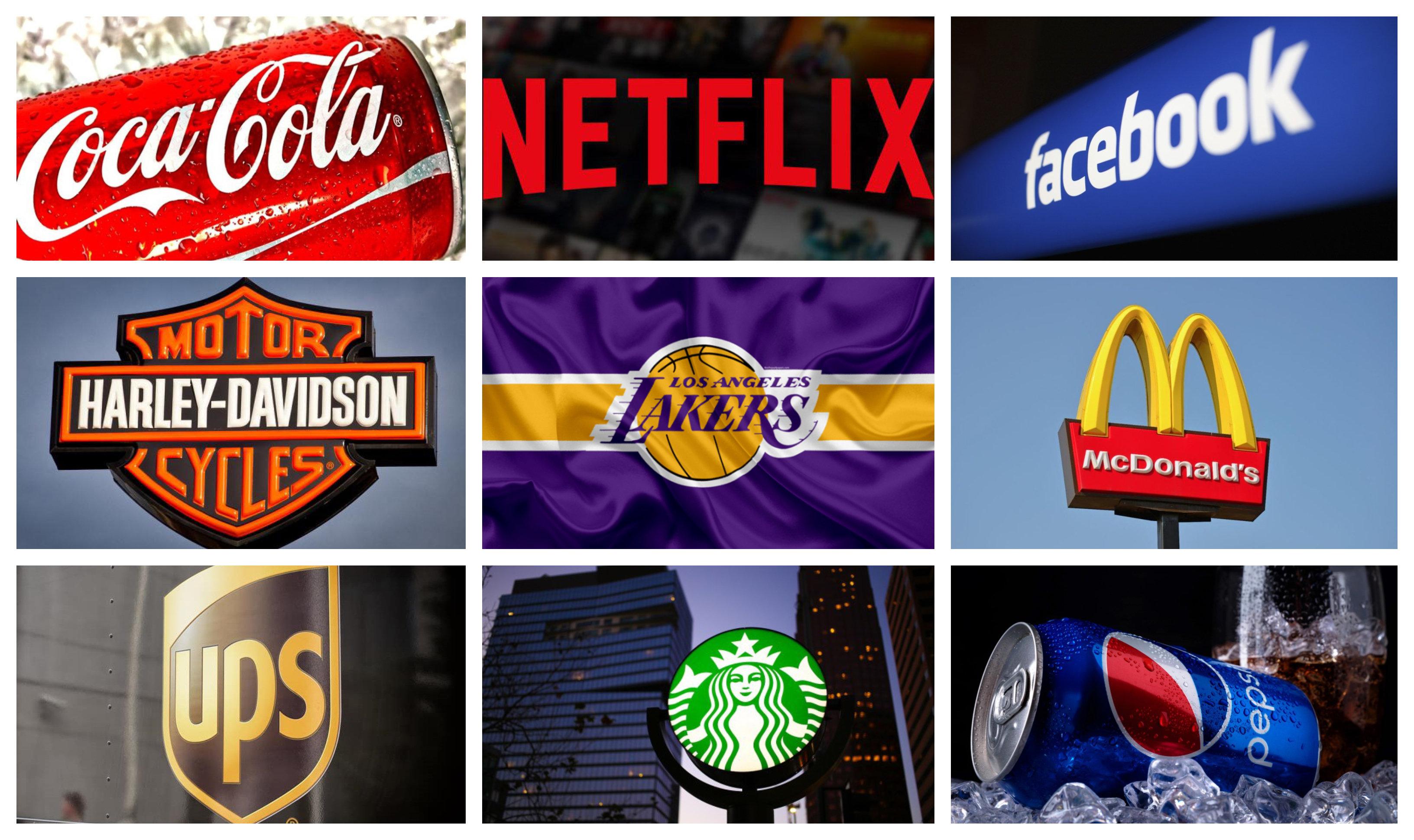 Logolardaki Renklerin Psikolojik Yansımaları