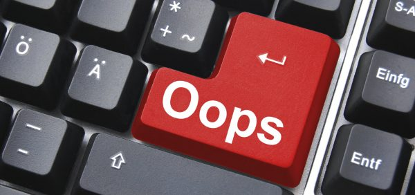 Sık Yapılan 10 E-Ticaret Hatası