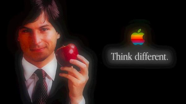"""""""Think Different"""" Sloganının Yaratıcısı, Apple'ın Kimliğini Kaybedeceğinden Endişeli"""