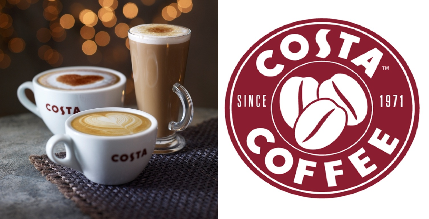 Coca-Cola Kahve Zinciri Costa'yı Satın Alarak Sıcak İçecek İşine Giriyor